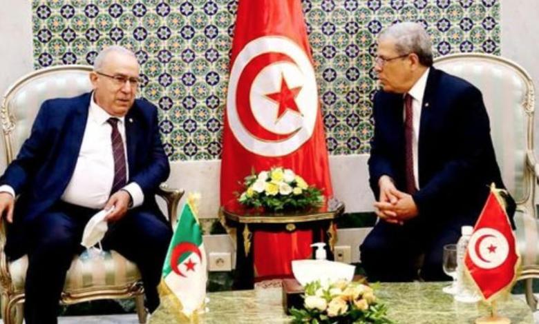 Photo of Algeria, Tunisia coordinate efforts ahead of meeting on Libya