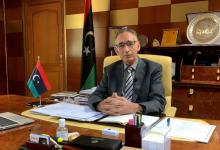 Photo of Al-Hawij: We've permitted tens of foreign companies to work in Libya