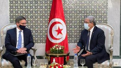 Photo of US, Tunisia express support for holding elections in Libya