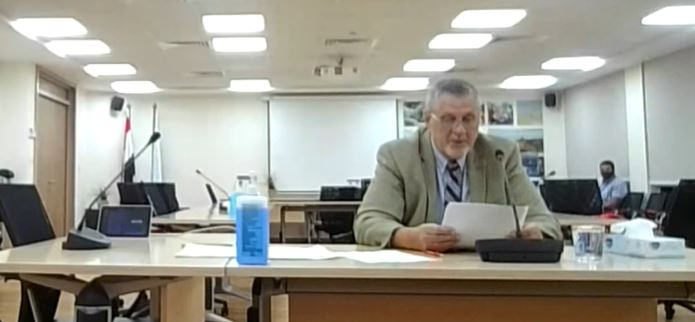 Photo of Kubis: Elections are Libyans' right, but withdrawing confidence in government could delay them