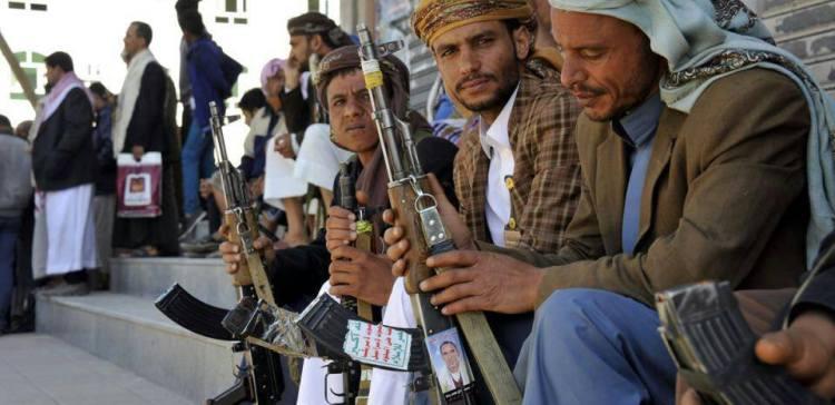 Houthi-Saleh Militants Rob $4.8 Billion From Yemen Central Bank, Push19 million Yemeni to Widespread Famine