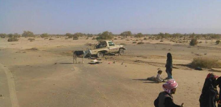 The army in Al-Jouf kills a number of militia in Al- Zarqa and Sadaah