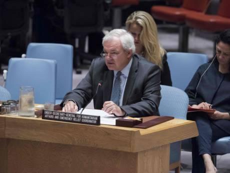 UN: Houthi-Saleh militias hinder efforts of humanitarian partners