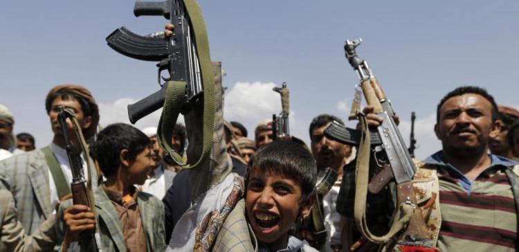 4 Civilians killed, injured by militia in Taiz