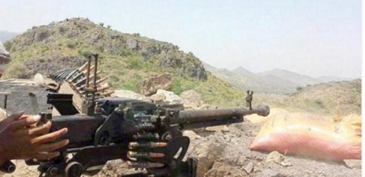 Coalition bomb militia backups as clashes continue in Taiz
