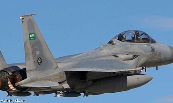 Intensive airstrikes on militia in Hajjah