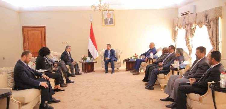 Prime Minister : Our conflict in Yemen has one prime cause; the coup