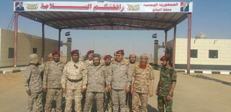 Chief of staff Staff inspects fighting fronts in Sada'a