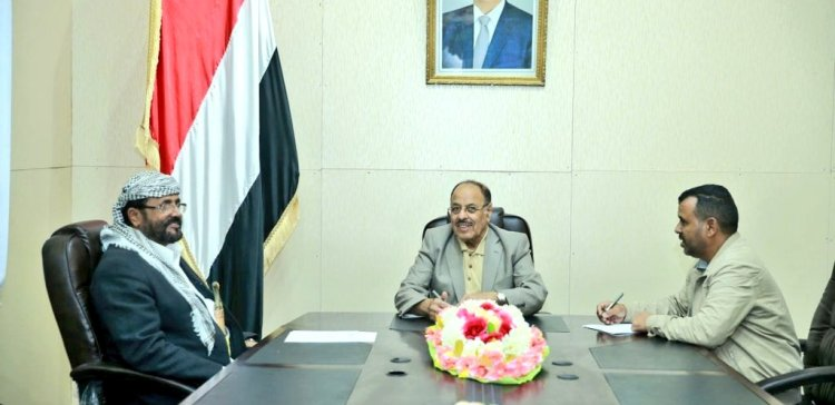 VP: Marib sets good example for national unity