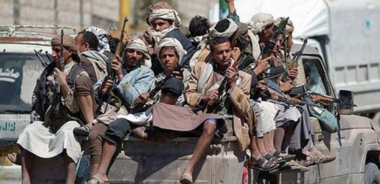Houthi militias suffer major losses, continue shelling populated areas in Taiz