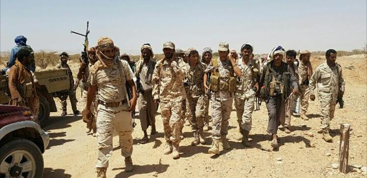 Houthi militia inflicts heavy casualties in Al-Jawf province