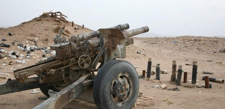 5 senior leaders of militants killed in Al-Jawf