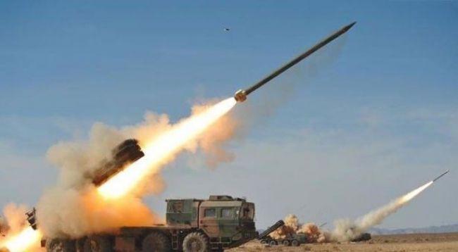 Saudi Air Defenses shoot down Houthi ballistic missile
