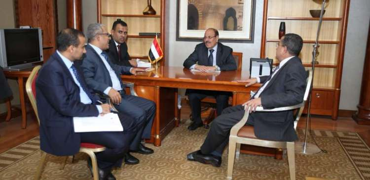 VP says Houthis undermined the country's political and democratic action