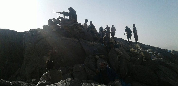 National Army keeps advancing towards Razeh's center in Saadah