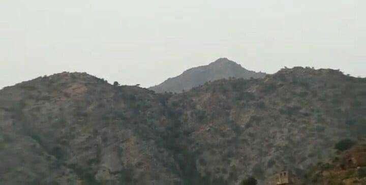 National Army recaptures three mountains north of Lahjj province