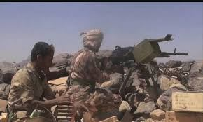 National Army clears Houthi pockets around Wadi Al-Fare'a in Saada