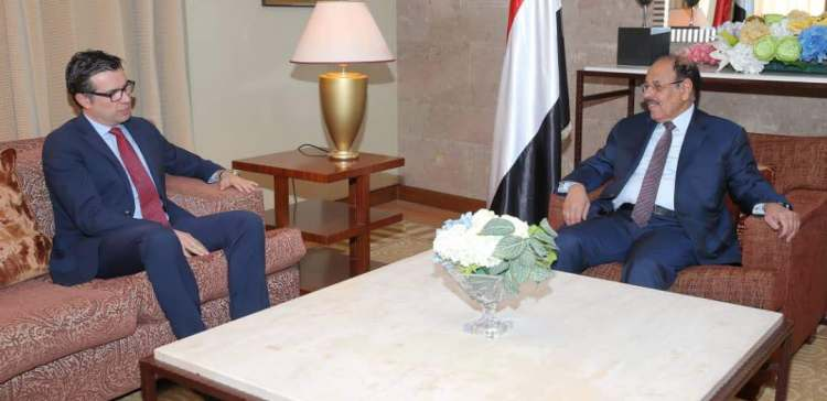 Vice President values Turkish support to Yemen