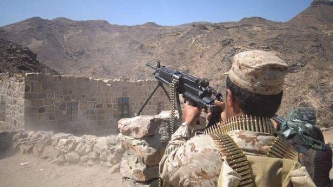 Army keeps advancing western Taiz