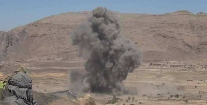 Army forces liberates fresh positions east of Sana'a.