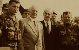 Confronting with the Past in Croatia – The Homeland War (1): Račan Emerges from Crisis Strengthened