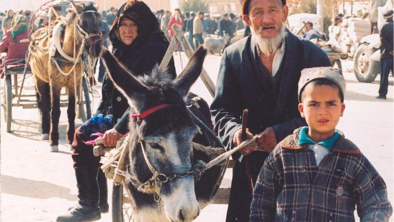 Young Son of Uyghurs Held in Xinjiang Political 'Re-Education Camps' Dies in Drowning Incident