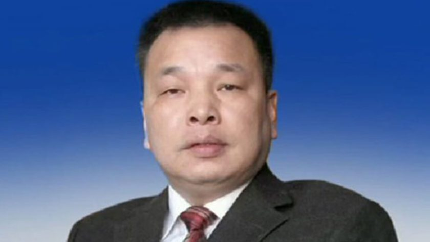 China's State Media Publish 'Confessions' of Detained Journalist Chen Jieren