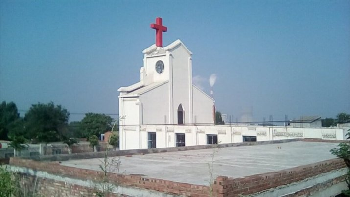 Chinese Regime's Ridiculous Reasons for Forced Removal of Crosses