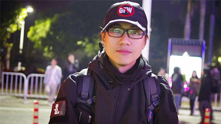Chinese Activist Who Shared Anti-Censorship Techniques in Secret Trial