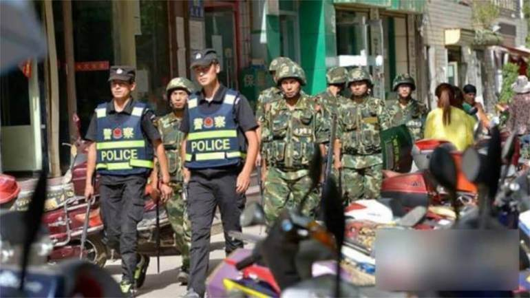 China: Systematic repression of ethnic minorities laid bare in UN findings