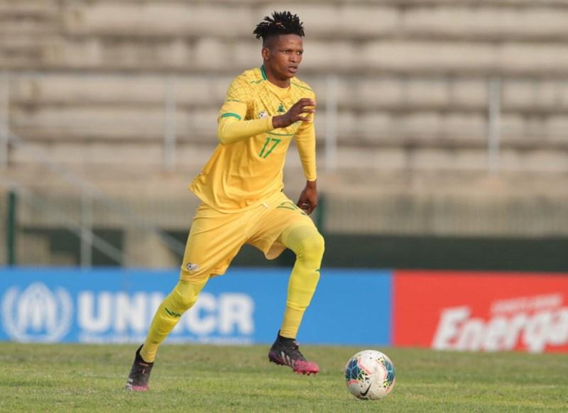 Thabani Austin Dube joins Kaizer Chiefs on a 3-year deal