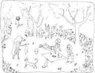 Womenstories)_Carrington_Pastoral_paradise