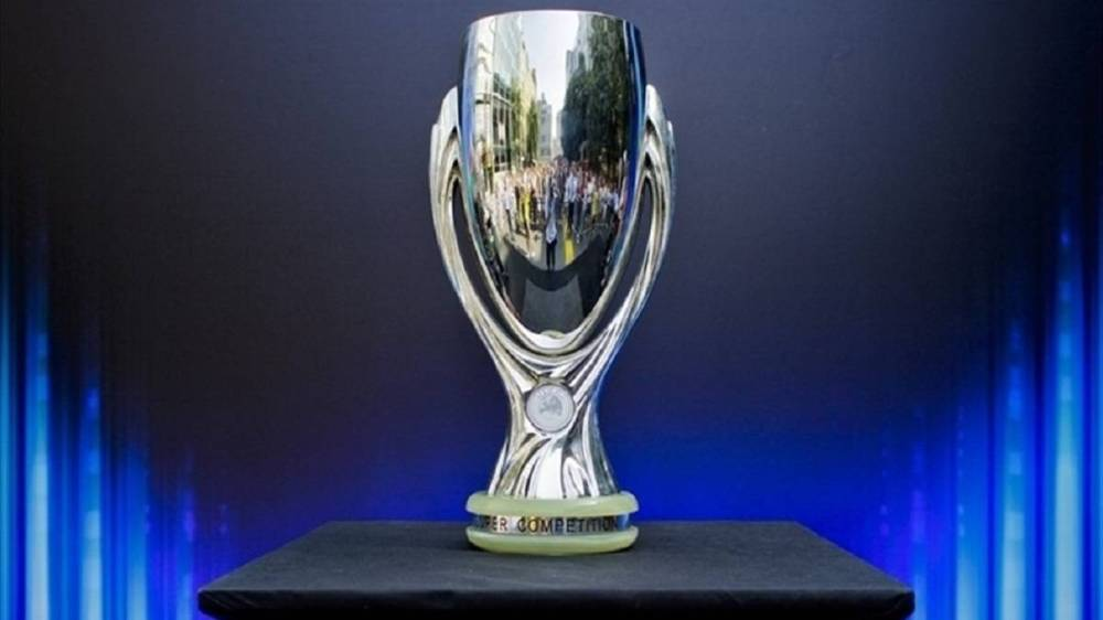 2017 UEFA Super Cup | Real Madrid-Manchester United: how & where to watch:  times, TV - AS.com