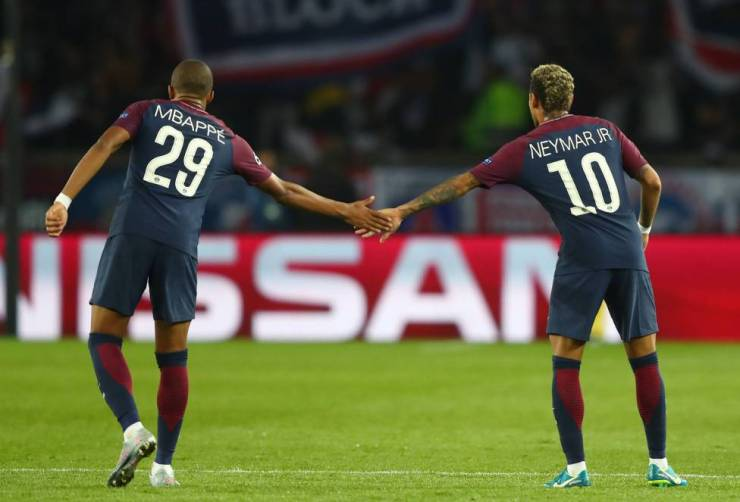 PSG 3 - 0 Bayern Munich: as it happened, goals, match report - AS.com