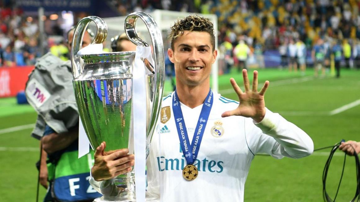Cristiano Ronaldo: Real Madrid warned against sale by ex-chief - AS.com