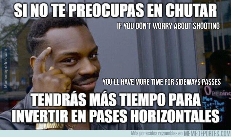 Barcelona Vs Gremio Canarios Sufren Memes Por Goleada En