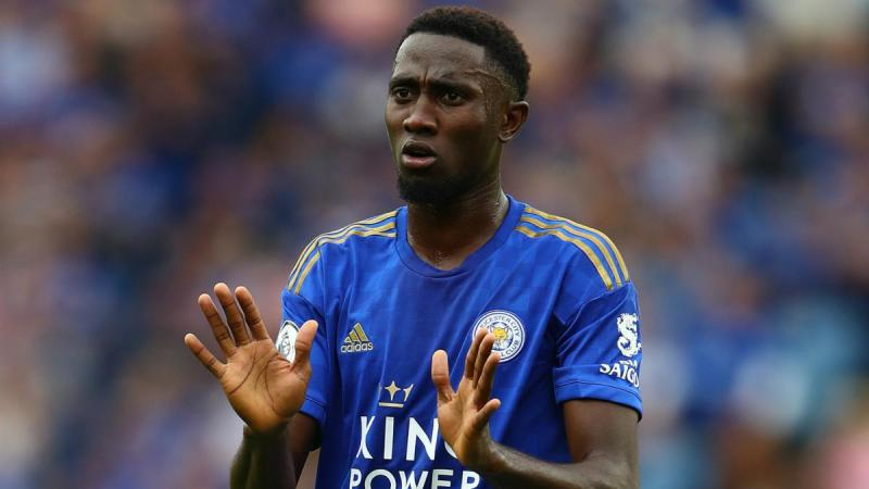 Leicester's Ndidi to miss Man City clash - AS.com