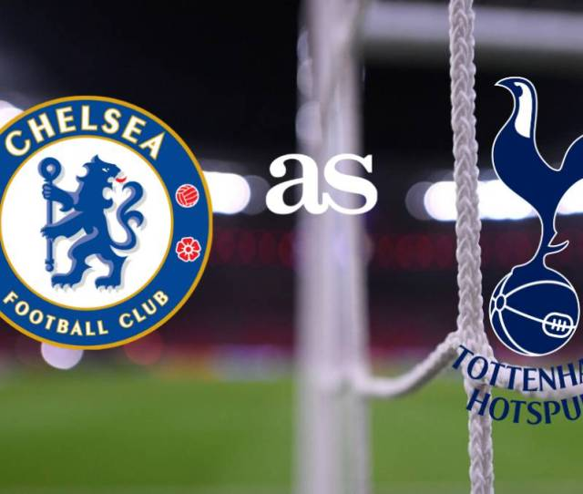 Chelsea Vs Tottenham How And Where To Watch Times Tv Online