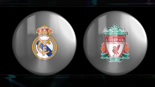 Preview: Real Madrid vs. Liverpool
