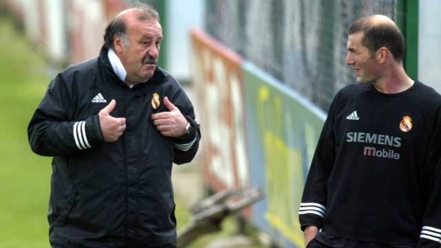 """Real Madrid 