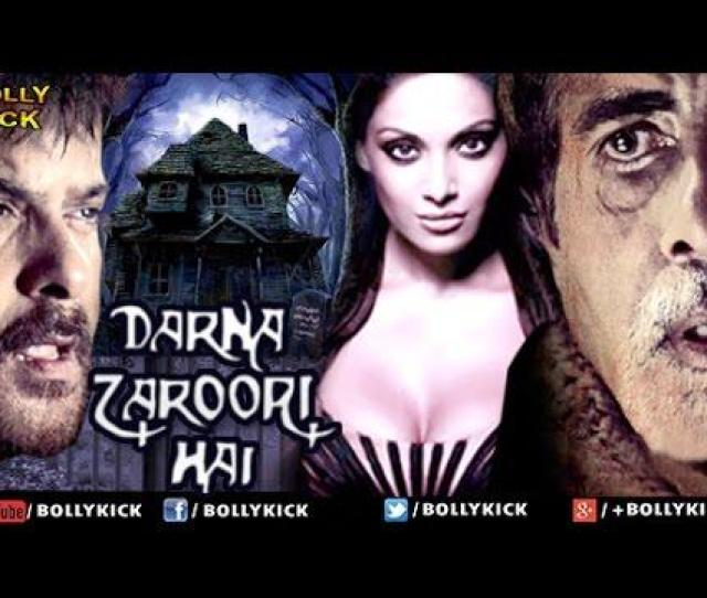 Darna Zaroori Hai Full Movie Hindi Movies  Full Movie Anil Kapoor Horror