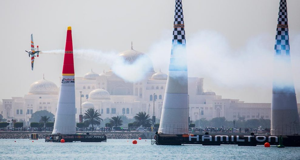 Red Bull Air Race not to continue beyond 2019 season