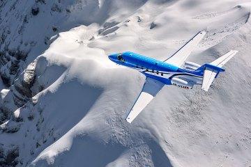 Pilatus PC 24 Super Versatile Jet