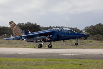 Portuguese Air Force Alpha Jet