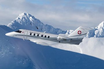 swiss government pc24 super versatile jet