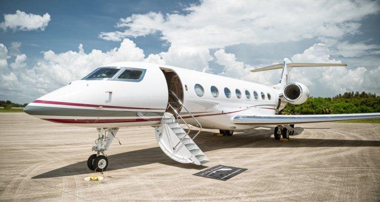 Qatar Executive Gulfstream G650ER