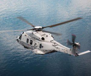 NH90 Sea Lion Marina tedesca