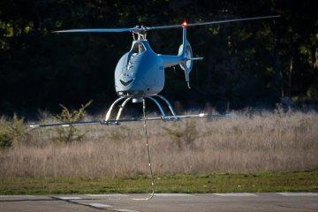 Airbus Helicpters VSR700