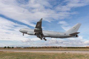 NATO A330 MRTT