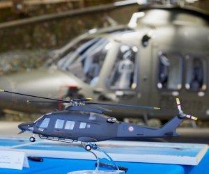 AW169M italian Army Aviation